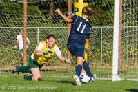 5282 Girls JV Soccer v Cedar Park 090412