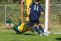 5284 Girls JV Soccer v Cedar Park 090412