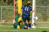5285 Girls JV Soccer v Cedar Park 090412