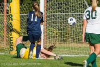 5287 Girls JV Soccer v Cedar Park 090412