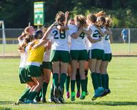 5315 Girls Varsity Soccer v Cedar Park 090412