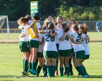 5318 Girls Varsity Soccer v Cedar Park 090412