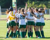 5328 Girls Varsity Soccer v Cedar Park 090412