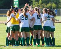 5332 Girls Varsity Soccer v Cedar Park 090412