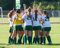 5338 Girls Varsity Soccer v Cedar Park 090412