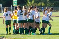 5341 Girls Varsity Soccer v Cedar Park 090412