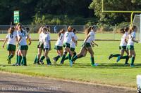 5347 Girls Varsity Soccer v Cedar Park 090412