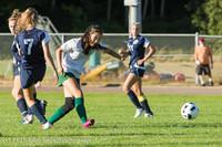 5354 Girls Varsity Soccer v Cedar Park 090412