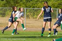5369 Girls Varsity Soccer v Cedar Park 090412