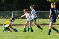 5375 Girls Varsity Soccer v Cedar Park 090412