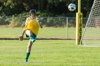 5382 Girls Varsity Soccer v Cedar Park 090412