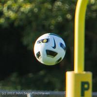 5383 Girls Varsity Soccer v Cedar Park 090412