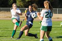 5389 Girls Varsity Soccer v Cedar Park 090412
