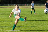 5395 Girls Varsity Soccer v Cedar Park 090412