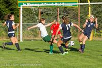 5397 Girls Varsity Soccer v Cedar Park 090412