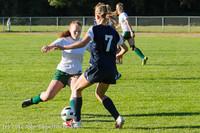 5406 Girls Varsity Soccer v Cedar Park 090412
