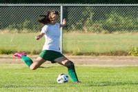 5424 Girls Varsity Soccer v Cedar Park 090412