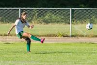 5426 Girls Varsity Soccer v Cedar Park 090412