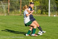 5478 Girls Varsity Soccer v Cedar Park 090412