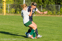 5481 Girls Varsity Soccer v Cedar Park 090412