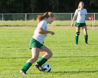 5495 Girls Varsity Soccer v Cedar Park 090412