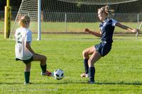 5501 Girls Varsity Soccer v Cedar Park 090412