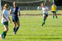 5504 Girls Varsity Soccer v Cedar Park 090412