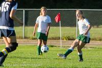 5564 Girls Varsity Soccer v Cedar Park 090412