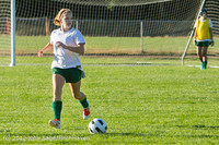 5571 Girls Varsity Soccer v Cedar Park 090412