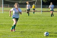 5573 Girls Varsity Soccer v Cedar Park 090412
