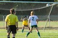 5574 Girls Varsity Soccer v Cedar Park 090412