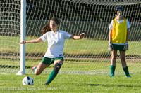 5599 Girls Varsity Soccer v Cedar Park 090412