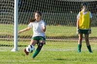 5600 Girls Varsity Soccer v Cedar Park 090412