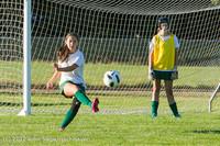 5601 Girls Varsity Soccer v Cedar Park 090412