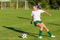5609 Girls Varsity Soccer v Cedar Park 090412