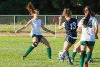 5613 Girls Varsity Soccer v Cedar Park 090412