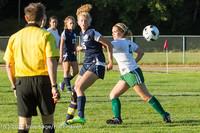 5622 Girls Varsity Soccer v Cedar Park 090412