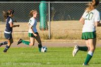 5625 Girls Varsity Soccer v Cedar Park 090412