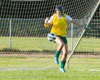 5645 Girls Varsity Soccer v Cedar Park 090412