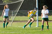 5664 Girls Varsity Soccer v Cedar Park 090412