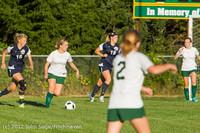 5669 Girls Varsity Soccer v Cedar Park 090412