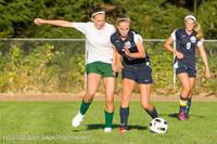 5693 Girls Varsity Soccer v Cedar Park 090412