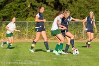 5697 Girls Varsity Soccer v Cedar Park 090412