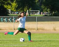 5717 Girls Varsity Soccer v Cedar Park 090412