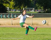 5719 Girls Varsity Soccer v Cedar Park 090412