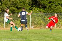 5734 Girls Varsity Soccer v Cedar Park 090412