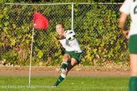 5746 Girls Varsity Soccer v Cedar Park 090412