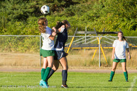 5758 Girls Varsity Soccer v Cedar Park 090412
