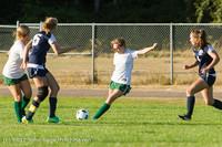 5762 Girls Varsity Soccer v Cedar Park 090412