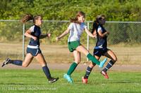 5776 Girls Varsity Soccer v Cedar Park 090412
